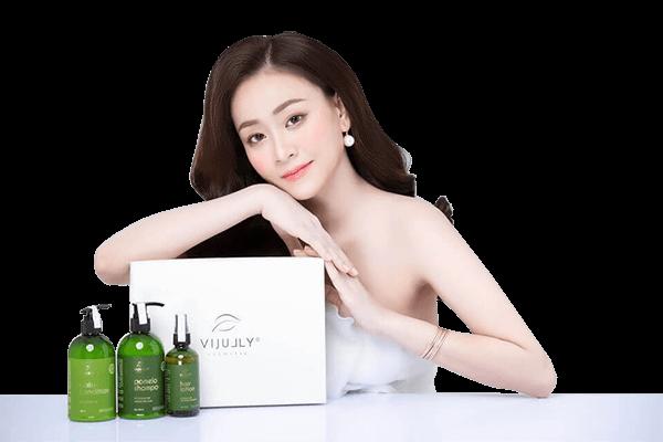 Giới thiệu Vijully Cosmetic
